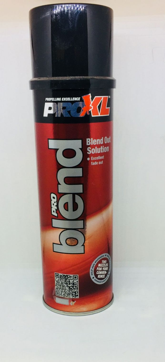 Pro Fadeout Thinner 500ml